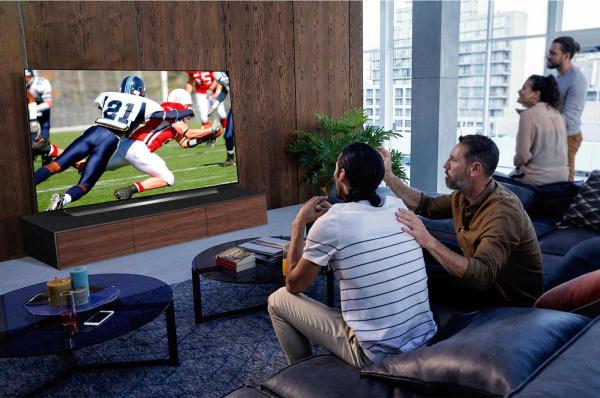 """LG Oled55CX6LA 55"""", una de las mejores televisiones en calidad y precio"""