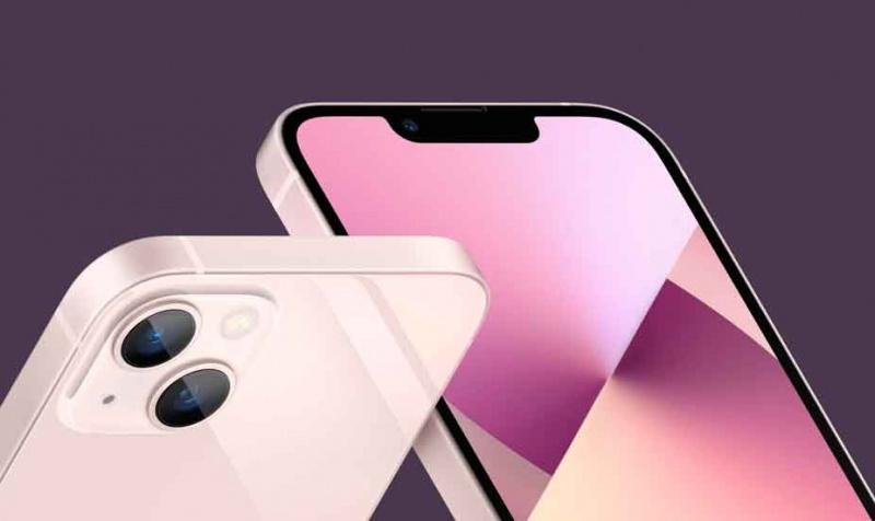Iphone 13 Pro y Iphone 13 Pro Max. El mayor rendimiento gráfico en móvil de la historia.