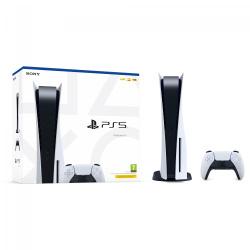 Sony Playstation 5  825GB + 1 mando