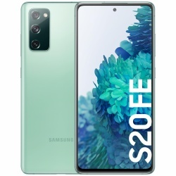 Samsung Galaxy S20FE 6/128GB Verde Libre