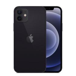 Apple iPhone 12 Mini 64GB Negro Libre