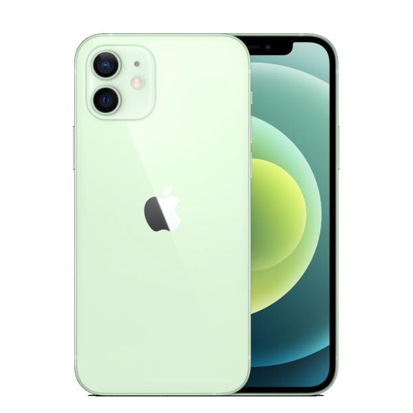 Apple iPhone 12 128GB Verde Libre