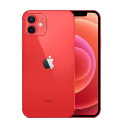 Apple iPhone 12 128GB Rojo Libre