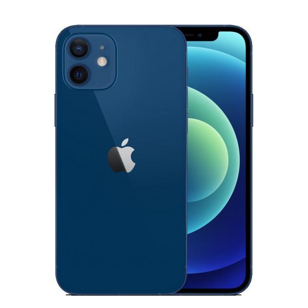 Apple iPhone 12 256GB Azul Libre
