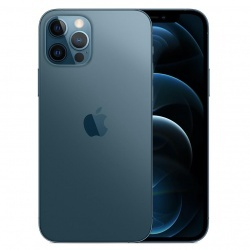 Apple iPhone 12 Pro Max 128GB Azul Libre