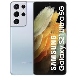 Samsung Galaxy S21 ULTRA 12/256GB 5G Plata Libre