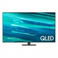 Samsung QE65Q80A 65''   QLED UltraHD 4K