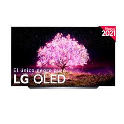 LG OLED48C14LB 48''  OLED 2021 UHD 4K