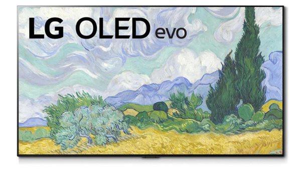 LG OLED77G16LA 77'' OLED EVO  2021 UHD 4K