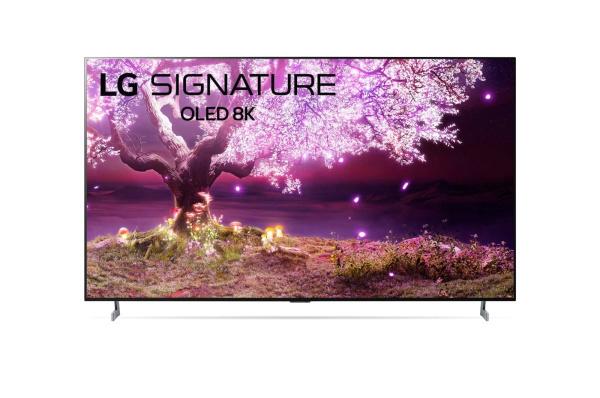 LG OLED77Z19LA 77'' OLED 2021 UHD 8K