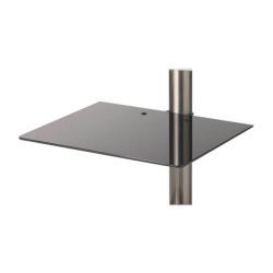 Estante de cristal templado para mueble FS-207/NE