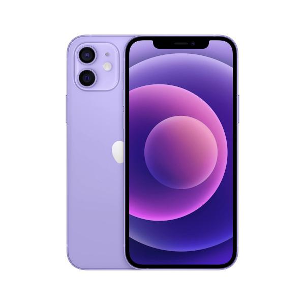 Apple iPhone 12 128GB Purpura  Libre