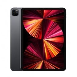 Apple iPad Pro 2021 11'' 128GB  Wifi Gris Espacial