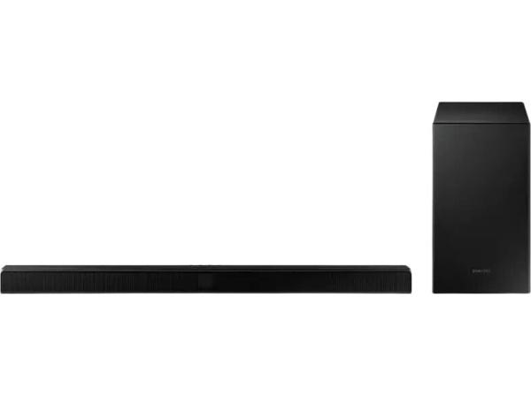Barra de Sonido Samsung HWT-550ZF 2.1 Bluetooth 320W