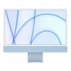 Apple iMac Apple M1/8GB/256GB SSD/24'' 4.5K Retina Azul