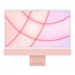 Apple iMac Apple M1/8GB/256GB SSD/24'' 4.5K Retina Rosa