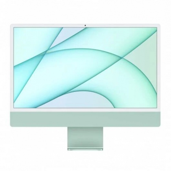 Apple iMac Apple M1/8GB/256GB SSD/24'' 4.5K Retina Verde