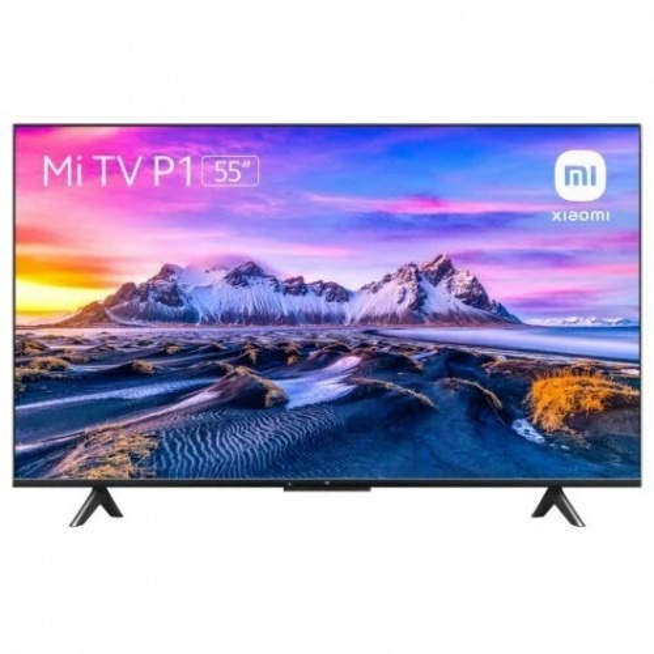 Xiaomi Mi TV P1 55''  UltraHD 4K HDR10+