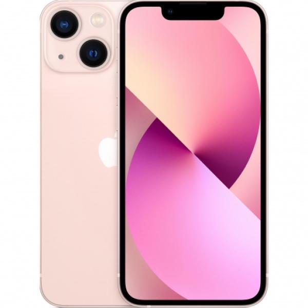 Apple iPhone 13 Mini 128GB Rosa