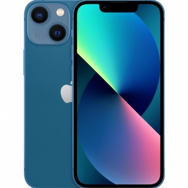 Apple iPhone 13 Mini 256GB Azul