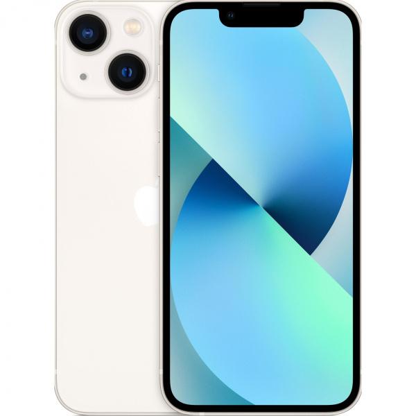 Apple iPhone 13 Mini 512GB Blanco Estrella Libre