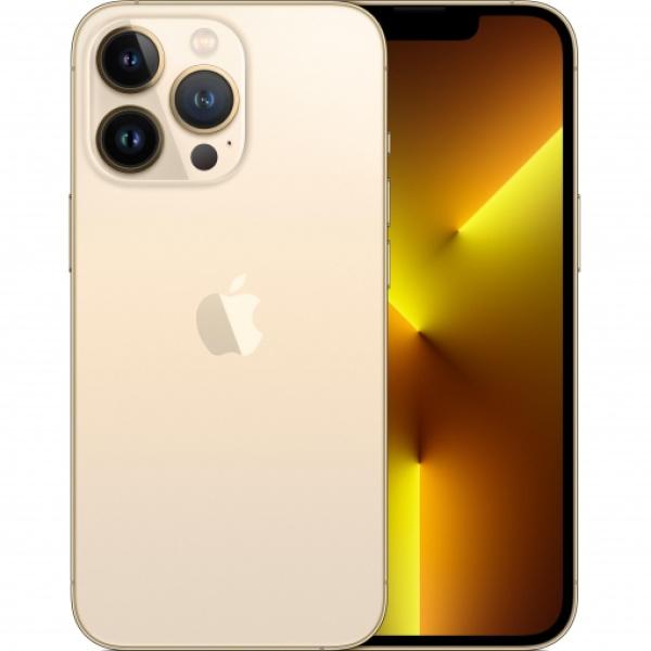 Apple iPhone 13 Pro 128GB Oro Libre