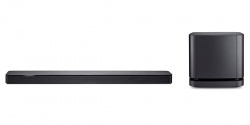Bose Pack Soundbar 500 + Bose Bass Module 500