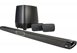 Barra Sonido Polk Audio MAGNIFI MAX SR