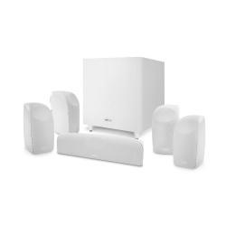 Home cinema Polk Audio 5.1 TL1700 WHITE