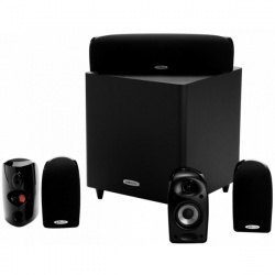 Home cinema Polk Audio 5.1 TL1600 BLACK