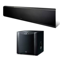 Proyector de sonido en red Yamaha YSP-5600SW