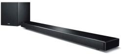 Barra de Sonido Yamaha YSP-2700 7.1 Negro