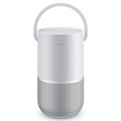 Bose Portable Home Plata