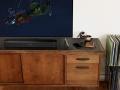 Barra de sonido Sonos Beam Multiroom Negro