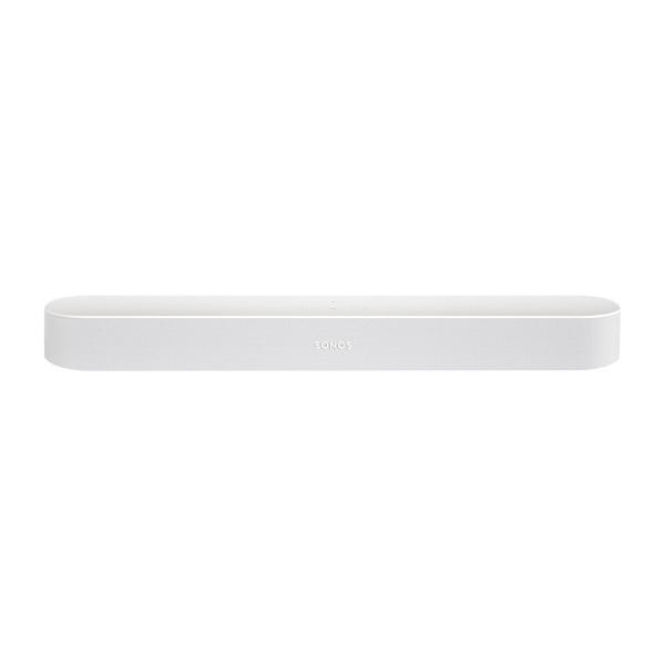 Barra de sonido Sonos Beam Multiroom Blanco
