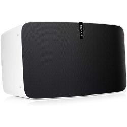 Altavoz inalámbrico Sonos Play 5, Multiroom, Wifi, Blanco
