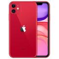 Apple iPhone 11 128GB Rojo Libre