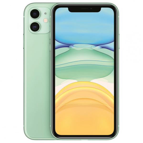 Apple iPhone 11 64GB Verde Libre