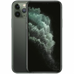 Apple iPhone 11 pro 64GB Verde Noche Libre