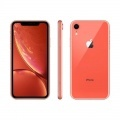 Apple iPhone XR 128GB Coral  Libre