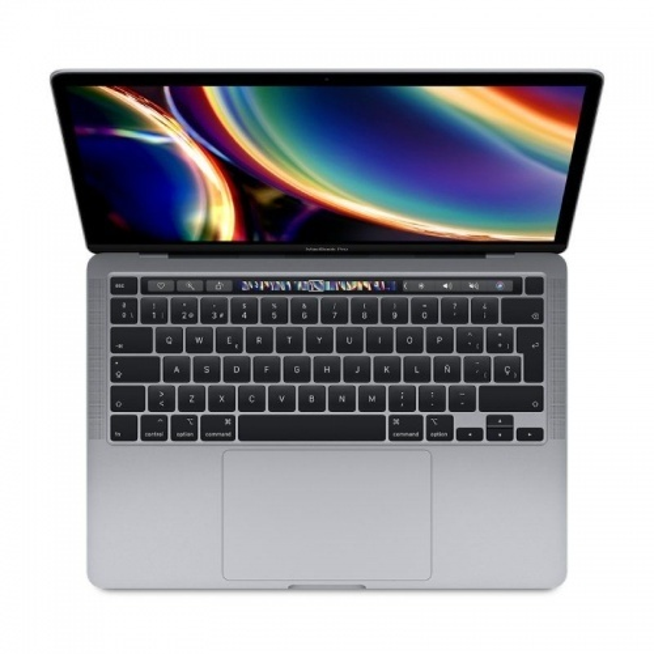 Apple MacBook Pro Intel Core i5/16GB/1TB SSD/13.3'' Gris