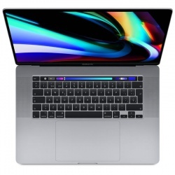 Apple Macbook Pro Intel Core i9/16GB/1TB SSD/Radeon Pro 5500M/16'' Plata